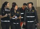 Dos sospechosos por el asesinato de un español en Bangkok