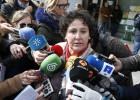 Cuarto indulto para la mujer maltratada que incumplió el régimen de visitas