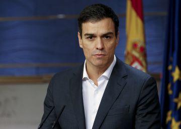 El PSOE trata de ganar apoyos con una propuesta al gusto de todos