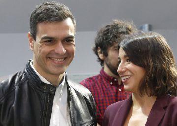 Sánchez y Rivera coinciden en pedir un año más para cumplir con el déficit