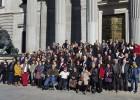 Los partidos ofrecen abrir la lista de afectados por la talidomida