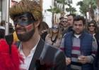 Casi 90 intoxicados tras comer en un bar en el Carnaval de Cádiz