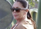 Isabel Pantoja obtiene la libertad condicional