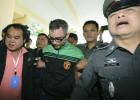 Tailandia tiene pruebas de ADN que incriminan al español detenido