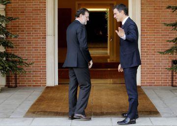 Sánchez planea que la investidura sea la primera semana de marzo