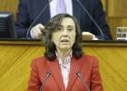 Andalucía tramita sin oposición la Ley de Memoria Histórica