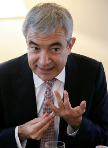 Luis Garicano, de Ciudadanos