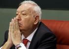 """Margallo defiende el pacto de la UE con Londres como un """"mal menor"""""""