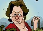Rita Barberá, la reina de los mercados