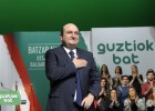 """Ortuzar ofrece diálogo al PSOE para superar la """"atrofia"""" política española"""