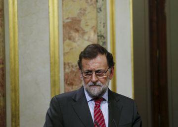 La dimisión de Aguirre en cinco frases