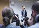 """El PSOE de Madrid pide que Rajoy siga """"la misma senda"""" que Aguirre"""