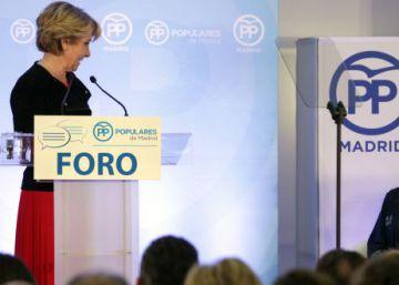 Los portavoces del PP piden a Rajoy que rompa ya con la corrupción