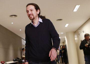 El documento de Podemos para un Gobierno de Cambio