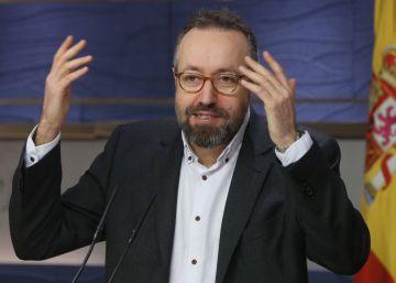 """Rivera: """"El principal escollo con el PSOE es en materia fiscal"""""""