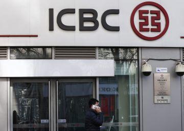 La UCO registra el gigante chino ICBC por blanqueo masivo de capitales