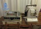Desmantelada una fábrica de billetes falsos de 50 euros en Toledo