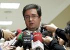 """Óscar López: """"Ya habría Gobierno si el PSOE aceptara el referéndum"""""""
