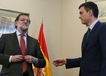 Iglesias acepta una negociación a cuatro con PSOE, IU y Compromís
