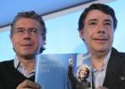 El juez investiga al Canal como foco de la caja b del PP de Madrid