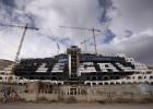 Gobierno y Junta colaborarán en el derribo de El Algarrobico