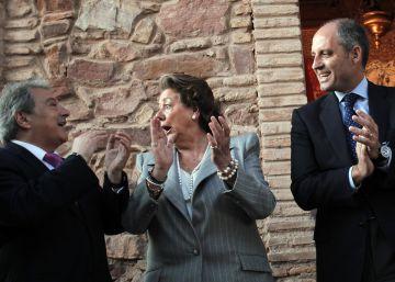 Detenido Alfonso Grau, exvicealcalde del PP de Valencia