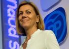Cospedal será la presidenta de la Comisión de Seguridad Nacional