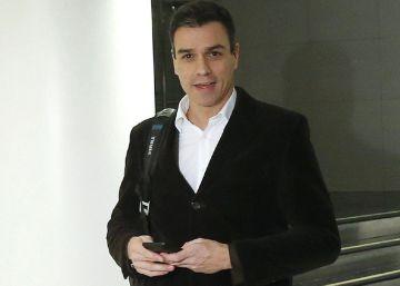 Ciudadanos supedita el pacto con el PSOE a 5 reformas constitucionales