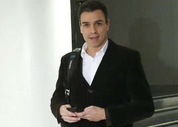 Pedro Sánchez acepta las condiciones de Ciudadanos y anuncia un acuerdo