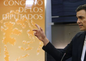 El PSOE hará una pregunta genérica a la militancia sobre pactos