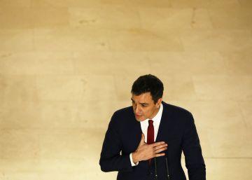 El no del PP y Podemos al pacto de Sánchez y Rivera frustra la investidura