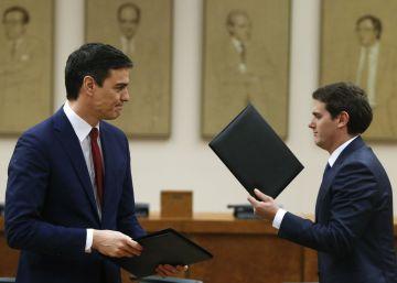 "Pedro Sánchez admite que será difícil llegar a acuerdos: ""Ya me gustaría"""