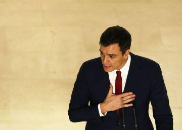 Rivera le pide a Rajoy una reunión para lograr su abstención