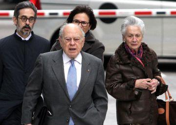 La esposa de Pujol eludió en Panamá el pago de impuestos andorranos