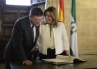 Andalucía y Cataluña determinarán la consulta a las bases del PSOE