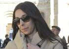 La policía Raquel Gago seguirá libre si paga 30.000 euros más de fianza