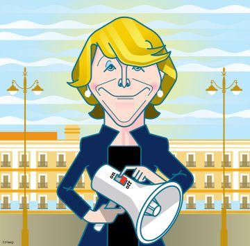El regate de Aguirre