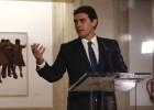 Rivera revisará su apoyo al PSOE si Sánchez no es investido a la primera