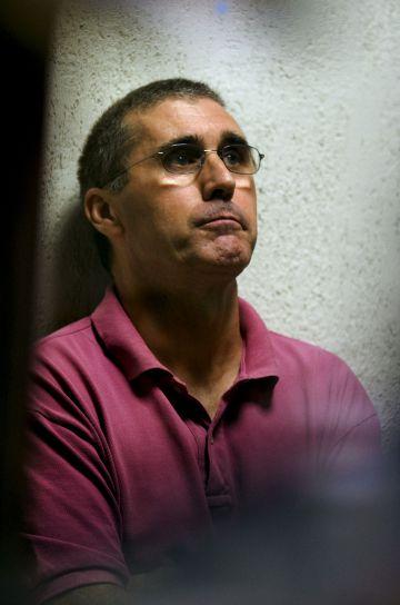 Urrusolo Sistiaga, en una imagen de 2010 durante un juicio en la Audiencia Nacional.