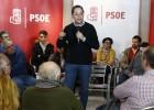 El PSOE reta a Podemos a consultar a sus bases el no a Pedro Sánchez