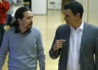 Sánchez pedirá el aval del comité federal para atraer a Podemos