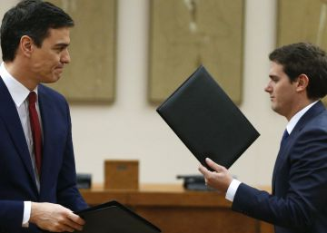 Pedro Sánchez pedirá el aval del comité federal para atraer a Podemos