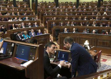 """Rivera: """"Hay un problema, que el señor Rajoy no se quiere marchar"""""""