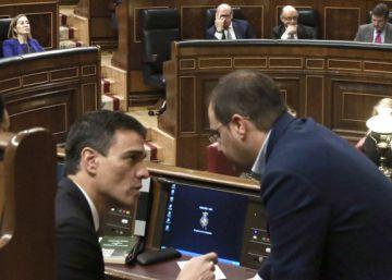 Las claves del debate de investidura de Pedro Sánchez