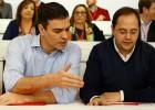 Así son las ofertas del PSOE a cada una de las formaciones de izquierda