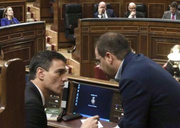 Rajoy acusará a sus rivales del bloqueo y la inestabilidad de España