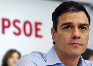 Pedro Sánchez apela a todos los partidos para evitar nuevas elecciones