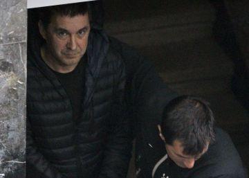 Rivera e Iglesias se enzarzan en Twitter por la libertad de Otegi