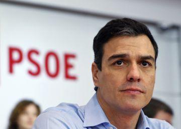 Sánchez emplaza a Podemos a dar sus votos para un Gobierno de cambio