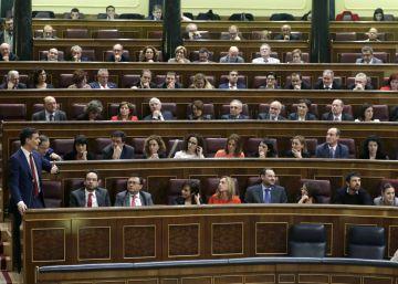 """Los nacionalistas critican al líder del PSOE: """"Decepcionante"""""""